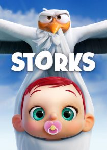 لک لکها – Storks 2016