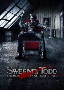 سوئینی تاد : آرایشگر شیطانی خیابان فلیت – Sweeney Todd : The Demon Barber Of Fleet Street 2007