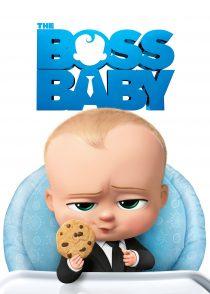 بچه رئیس – The Boss Baby 2017
