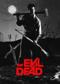 شیطان مرده – The Evil Dead 1981
