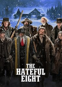 هشت نفرت انگیز – The Hateful Eight 2015