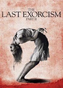 آخرین جن گیری 2 – The Last Exorcism 2 2013