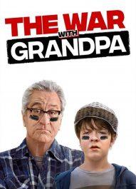 جنگ با بابابزرگ – The War With Grandpa 2020