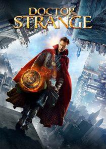 دکتر استرنج – Doctor Strange 2016