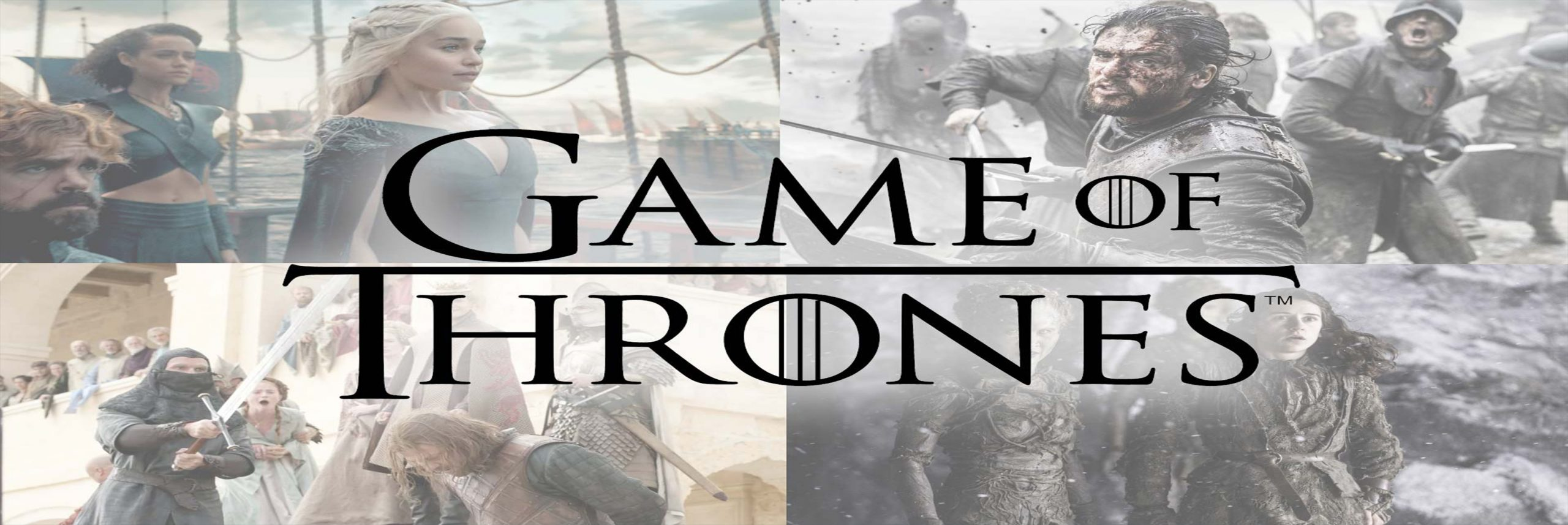 بازی تاج و تخت – Game Of Thrones