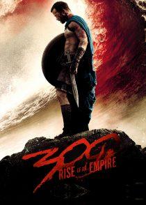 سیصد : ظهور یک امپراتوری – 300Rise Of An Empire 2014