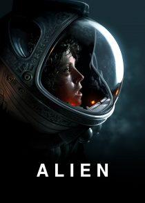 بیگانه – Alien 1979
