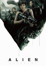 بیگانه : کاوننت – Alien : Covenant 2017