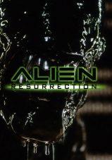 بیگانه : رستاخیز – Alien : Resurrection 1997
