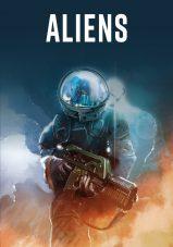بیگانه ها – Aliens 1986