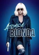 بلوند اتمی – Atomic Blonde 2017