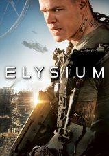 تبعیض – Elysium 2013