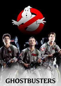 شکارچیان روح – Ghostbusters 1984