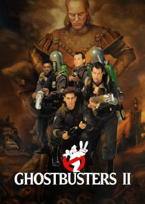 شکارچیان روح 2 – Ghostbusters II 1989