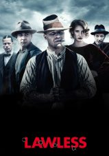 بی قانون – Lawless 2012