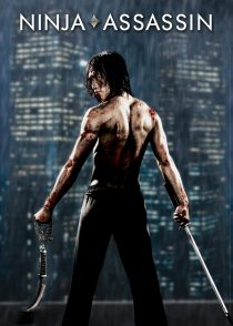 نینجای آدمکش – Ninja Assassin 2009