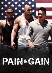 رنج و گنج – Pain & Gain 2013