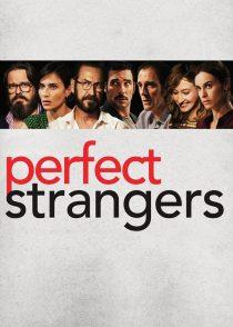 غریبه های بی نقص – Perfect Strangers 2016