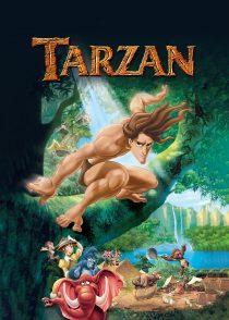 تارزان – Tarzan 1999