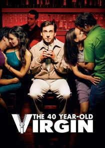 باکره 40 ساله – The 40 Year Old Virgin 2005