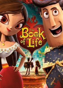 کتاب زندگی – The Book Of Life 2014