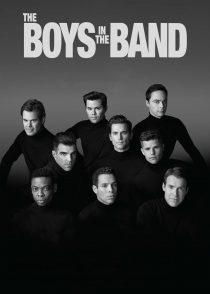 پسران در گروه – The Boys In The Band 2020