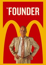 بنیان گذار – The Founder 2016