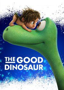 دایناسور خوب – The Good Dinosaur 2015