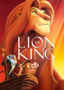 شیر شاه – The Lion King 1994
