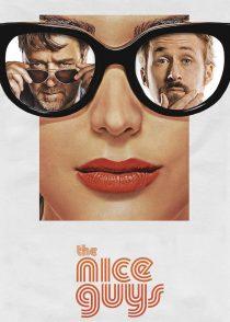 مردان نازنین – The Nice Guys 2016
