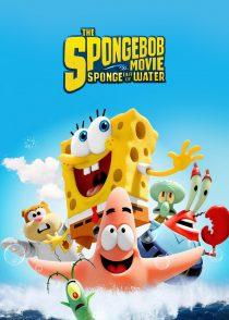 فیلم باب اسفنجی : اسفنج بیرون از آب – The SpongeBob Movie : Sponge Out Of Water 2015