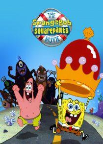 فیلم باب اسفنجی : اسفنج در حال فرار – The SpongeBob SquarePants Movie 2004