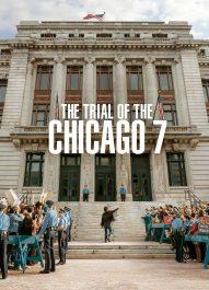 محاکمه هفت شیکاگویی – The Trial Of The Chicago 7 2020