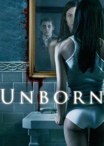 متولد نشده – The Unborn 2009