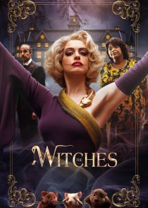 جادوگرها – The Witches 2020