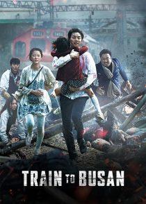 قطار بوسان – Train To Busan 2016