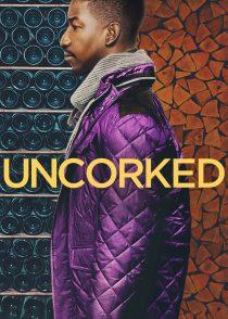 بی پرده – Uncorked 2020