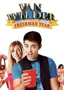 ون وایلدر : سال تازه وارد – Van Wilder : Freshman Year 2009