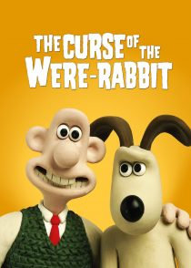 والاس و گرومیت : نفرین خرگوشی – Wallace & Gromit : The Curse Of The Were-Rabbit 2005