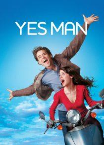 مرد بلهگو – Yes Man 2008