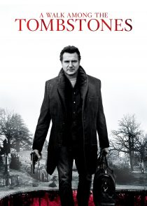 قدم زدن میان قبرها – A Walk Among The Tombstones 2014