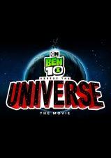 بن تن علیه دنیا : فیلم سینمایی – Ben 10 Vs. The Universe : The Movie 2020