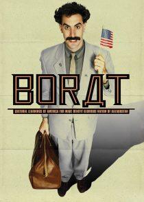بورات – Borat 2006