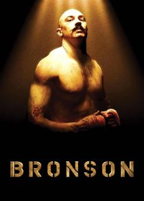 برانسون – Bronson 2008