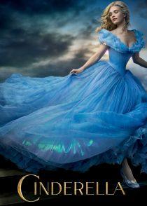 سیندرلا – Cinderella 2015