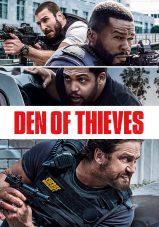 لانه دزدان – Den Of Thieves 2018