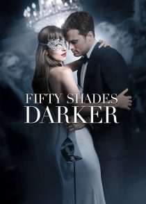 پنجاه طیف تاریک تر – Fifty Shades Darker 2017