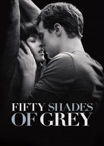 پنجاه طیف گری – Fifty Shades Of Grey 2015