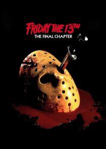 جمعه سیزدهم : فصل نهایی – Friday The 13Th : The Final Chapter 1984