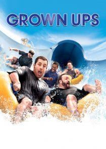 بزرگ شده ها – Grown Ups 2010